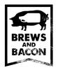 Brews and Bacon